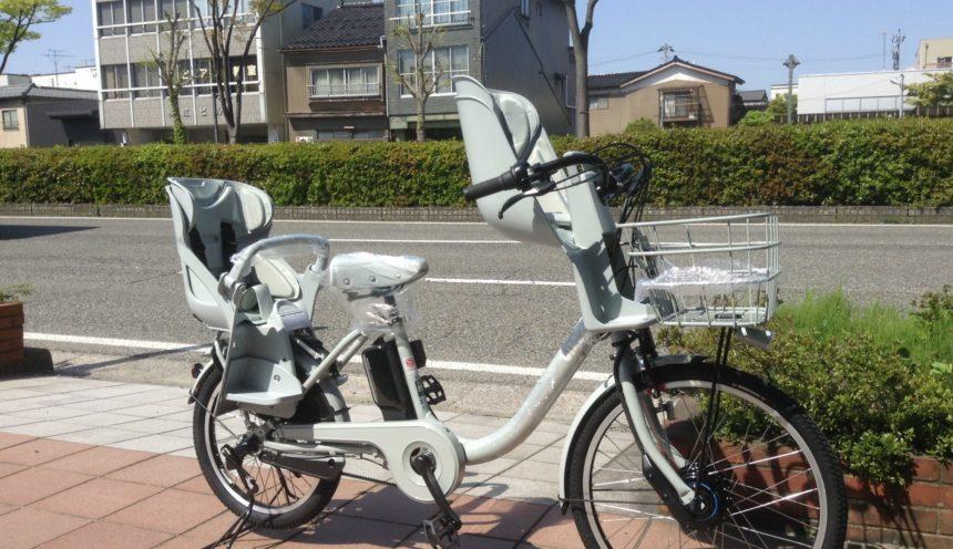 富山でビッケ モブ ddに試乗されたい方、朗報です!! サムネイル