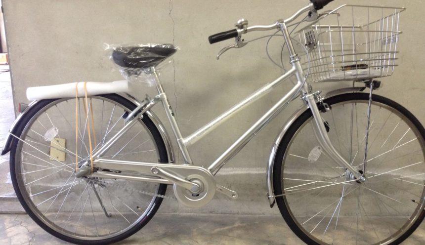 自転車がみなさんの元に届くまでの経緯、ご存知でしたか? サムネイル