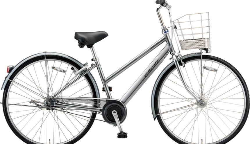 通学自転車No.1アルベルトの選び方 サムネイル